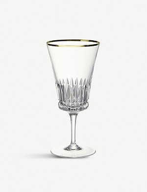 VILLEROY & BOCH Grand Royal Gold water goblet