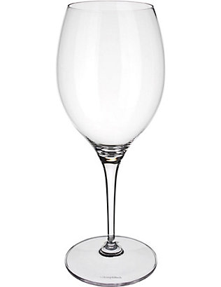 VILLEROY & BOCH: Maxima Bordeaux red wine goblet