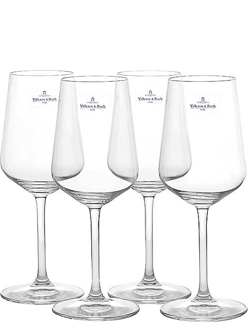 ee12fab24d52 Wine glasses - Glasses - Glassware - Dining - Home - Home & Tech ...