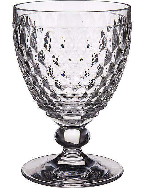 309e427d9d8 Wine glasses - Glasses - Glassware - Dining - Home - Home & Tech ...