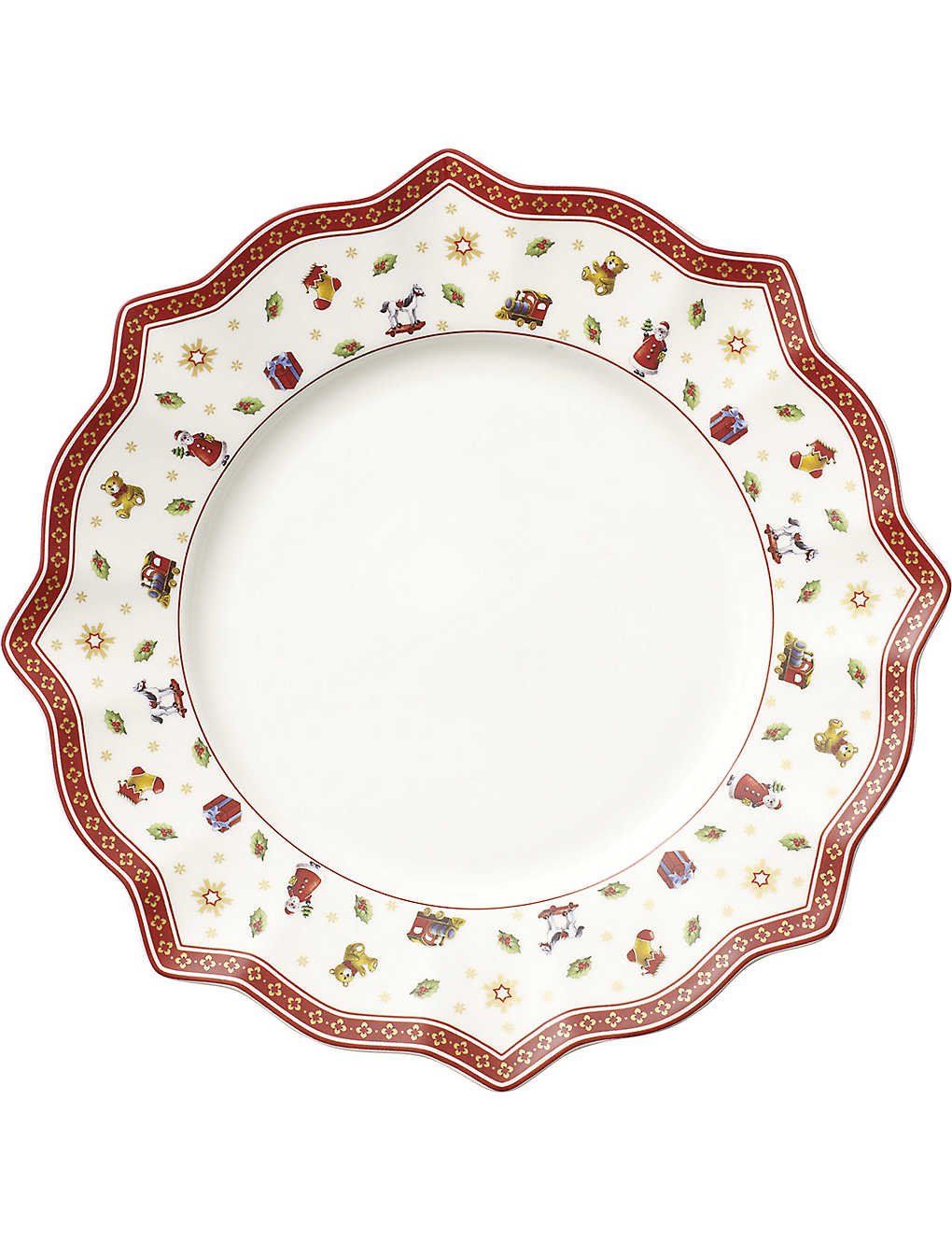 VILLEROY & BOCH: Toy's Delight dinner plate 29cm