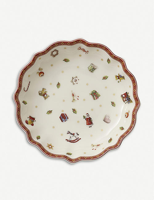 VILLEROY & BOCH Toy's delight bowl small