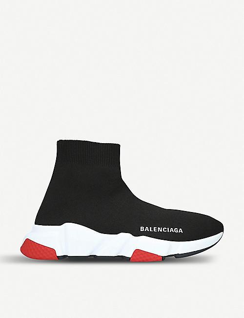 BALENCIAGA - Womens - Shoes - Selfridges  fb0a9d99b5