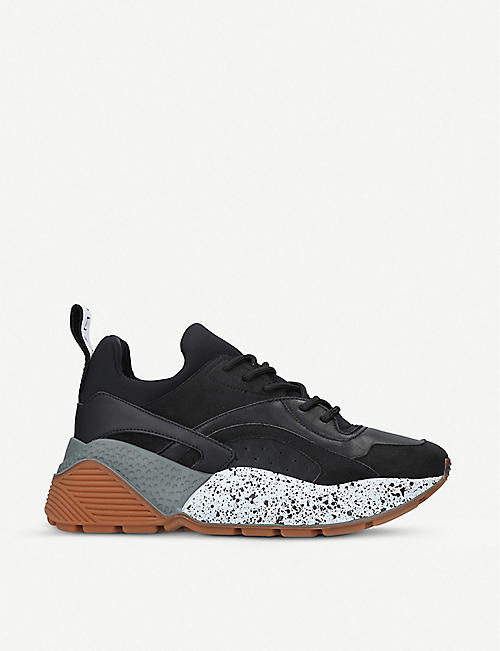 STELLA MCCARTNEY: Eclypse trainers