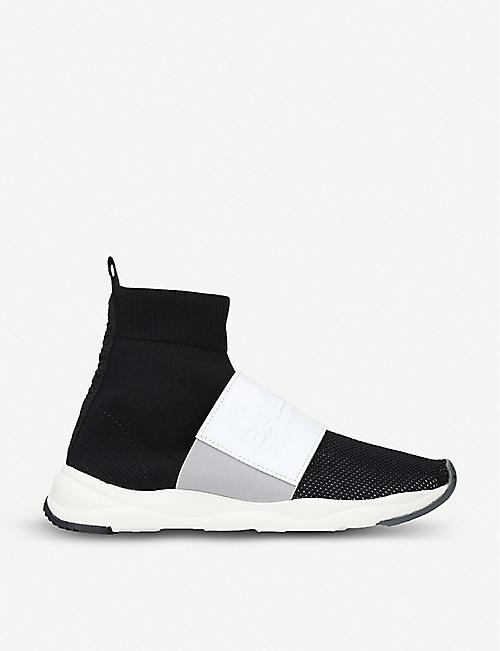 e411f4ffa9 BALMAIN Cameron sock trainers · BALMAIN Cameron sock trainers · Quick Shop