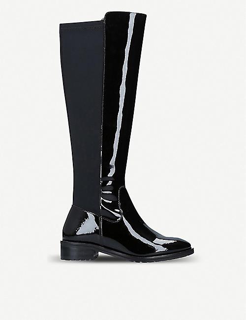 e58be4c26b3 KURT GEIGER LONDON - Knee high boots - Boots - Womens - Shoes ...
