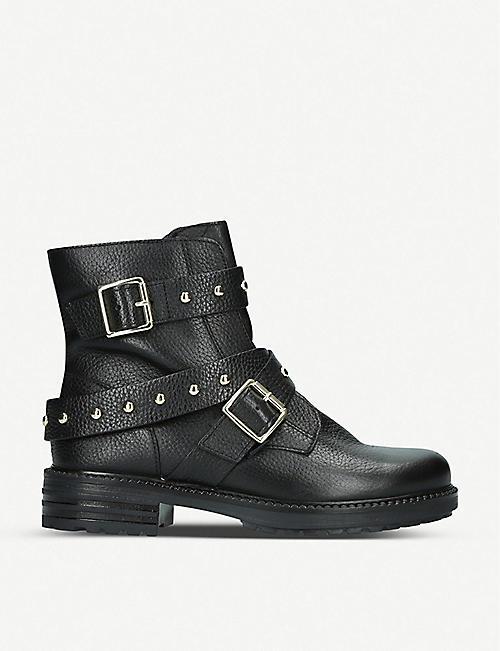d78e202d8d58 Biker boots - Boots - Womens - Shoes - Selfridges
