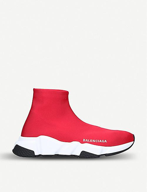 BALENCIAGA - Trainers - Womens - Shoes - Selfridges  fc6abdfae