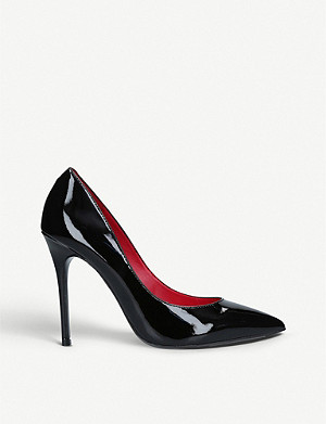 KURT GEIGER LONDON Soho patent courts