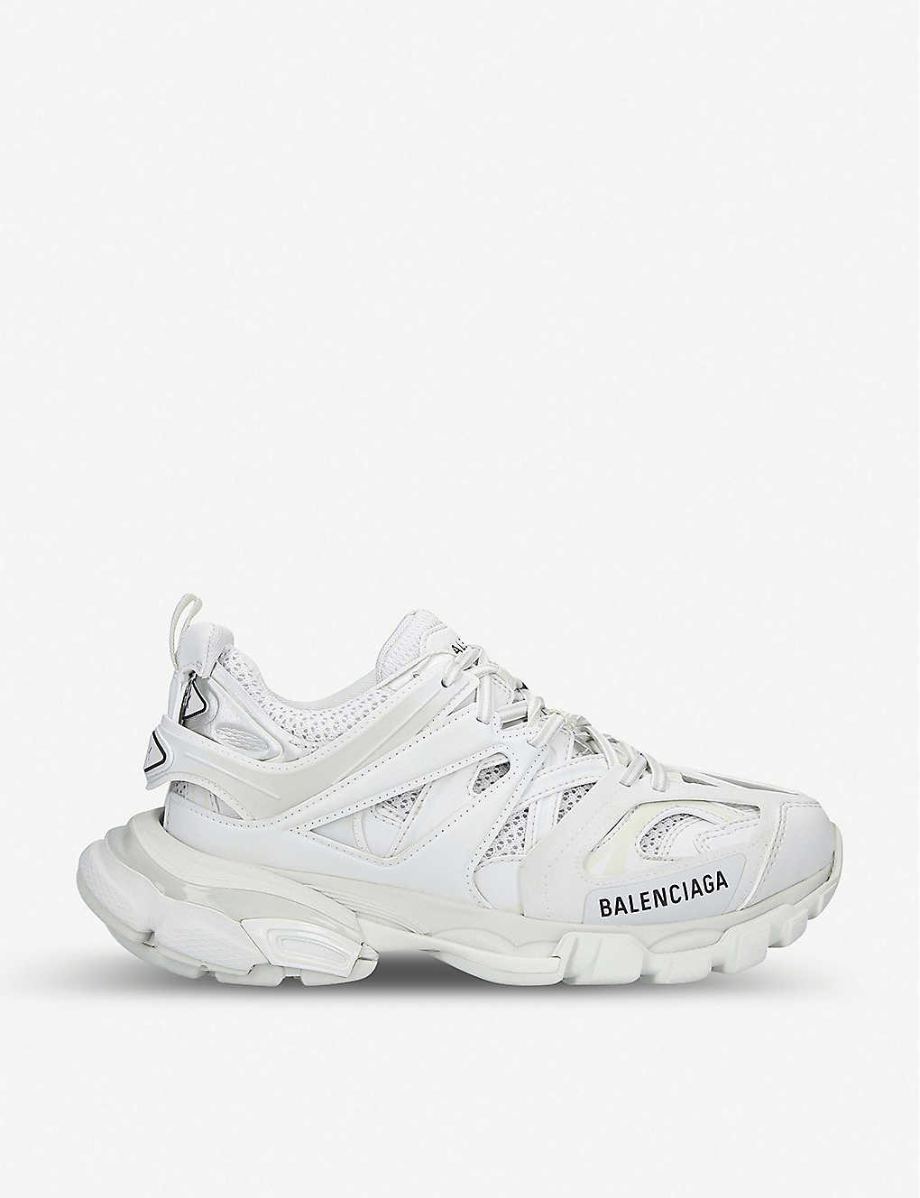 24669ef459 BALENCIAGA - Womens Track nylon and mesh trainers | Selfridges.com