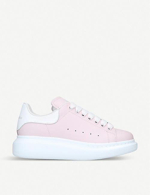 ALEXANDER MCQUEEN - Womens - Shoes - Selfridges  d885de0410
