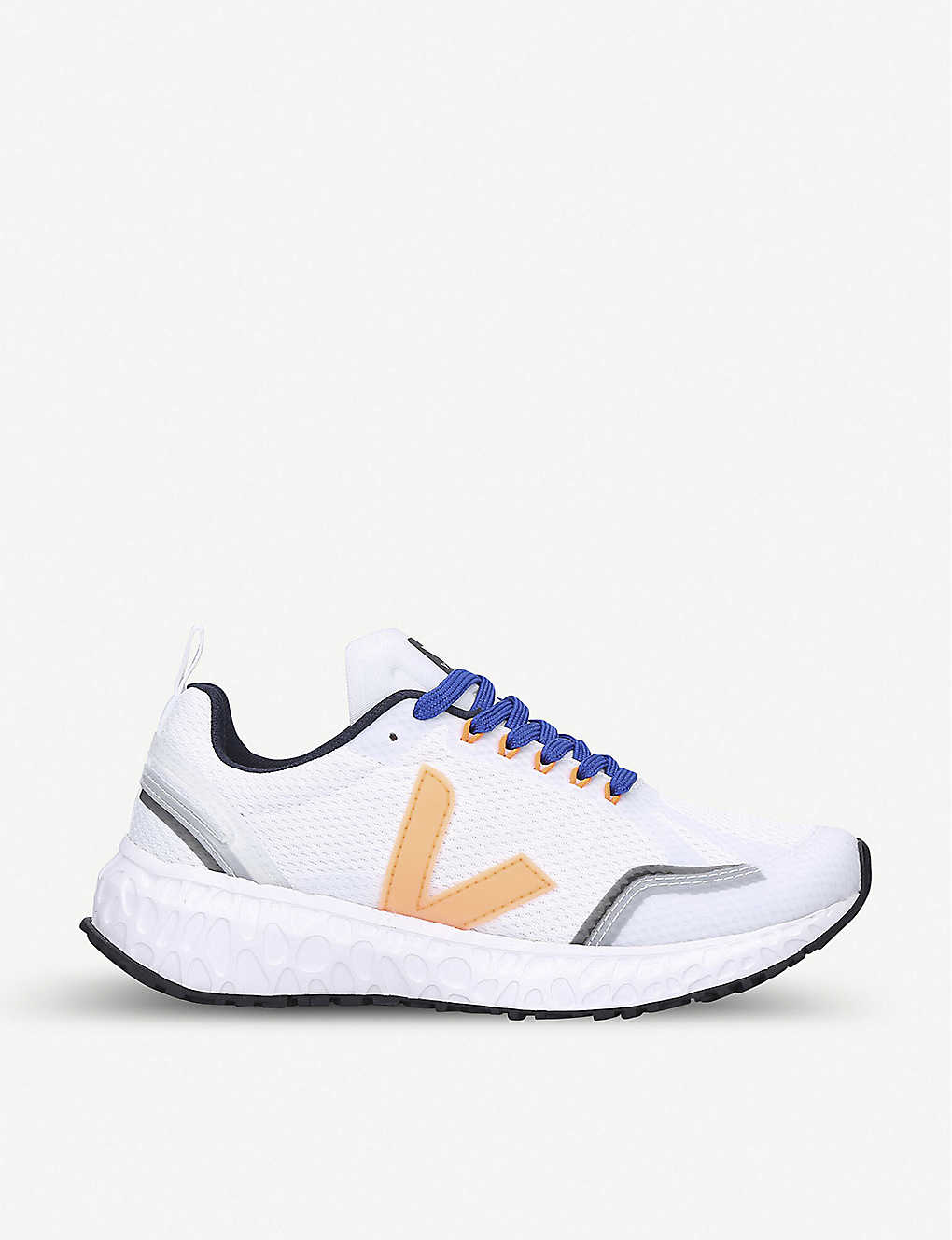 VEJA: Condor Runner recycled-mesh trainers