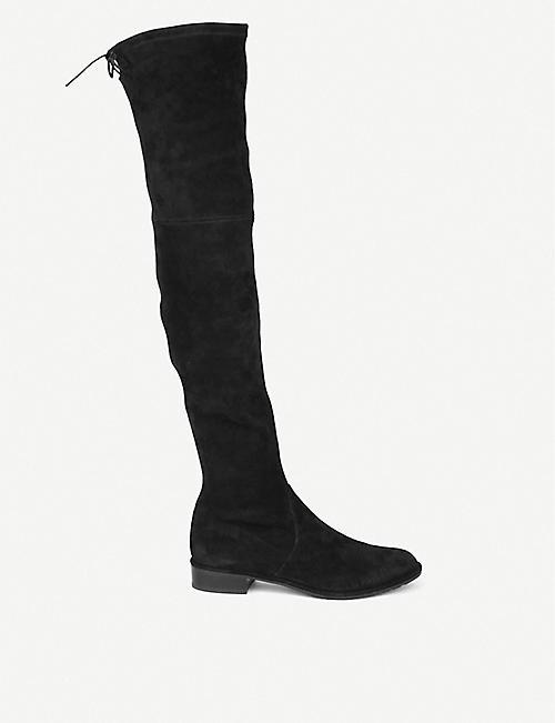 20184463105 Over the knee boots - Stuart Weitzman   more