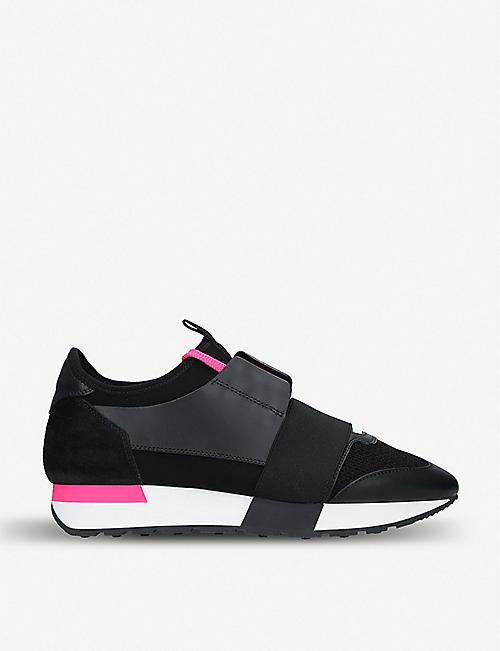 a935eac521499 BALENCIAGA - Womens - Shoes - Selfridges