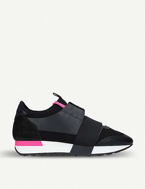 596fbb448bc0 BALENCIAGA - Womens - Shoes - Selfridges