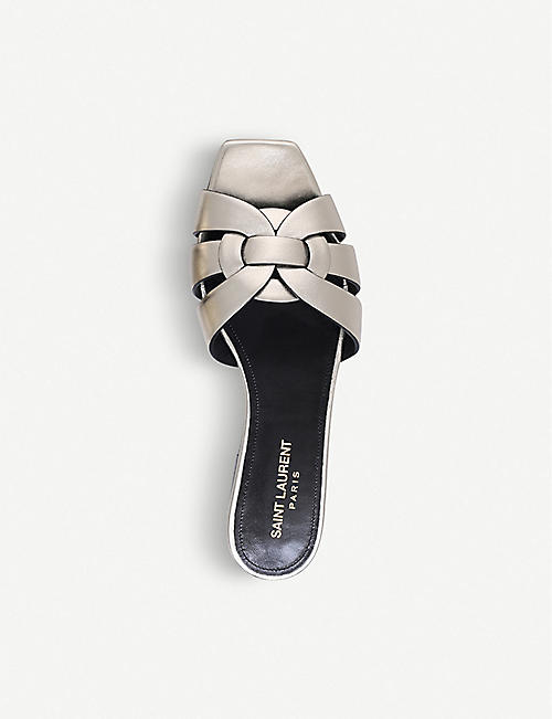 c230efb3491e Flat sandals - Sandals - Womens - Shoes - Selfridges