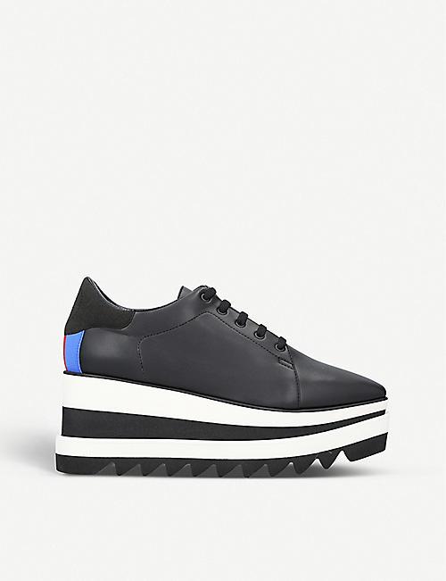 1a4b33fd8038 STELLA MCCARTNEY - Flats - Womens - Shoes - Selfridges