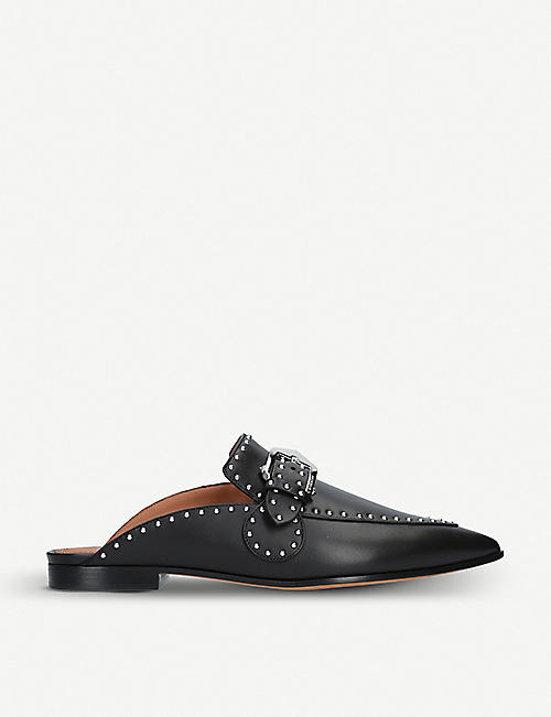 57aa17e9555 GIVENCHY - Loafers - Flats - Womens - Shoes - Selfridges