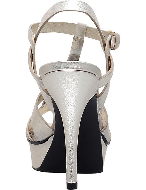 2aaed1e7367 SAINT LAURENT - Womens - Shoes - Selfridges | Shop Online