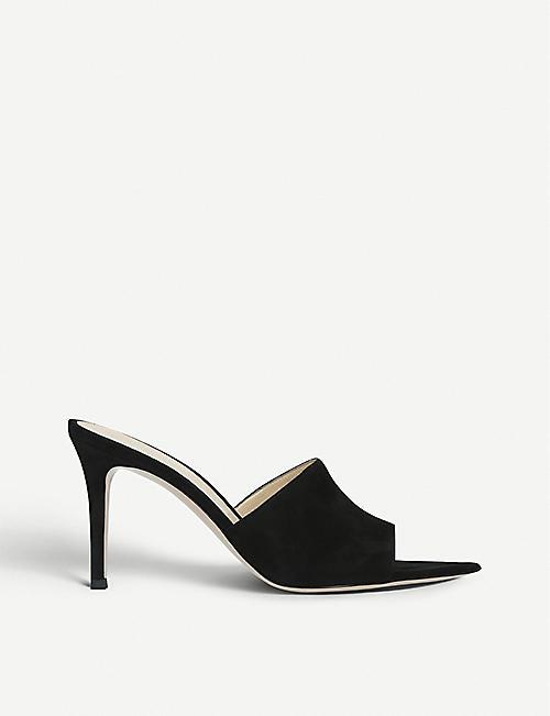 29d2b2cc1d4 GIANVITO ROSSI - Shoes - Selfridges