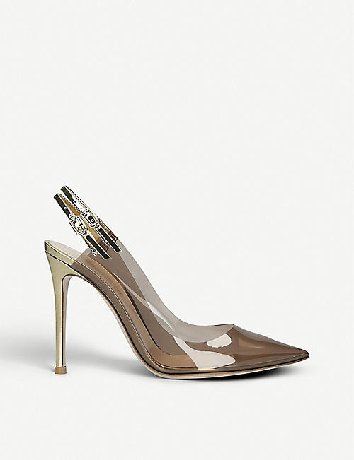 e3d816f84bd5 Heels - Womens - Shoes - Selfridges | Shop Online
