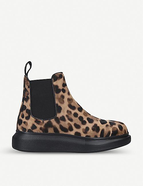 cc5d538a54b24 Designer Shoes - Men's Trainers, Heels & more | Selfridges