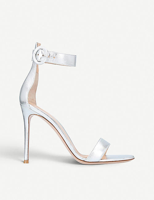 afb1c45f5269 GIANVITO ROSSI - Shoes - Selfridges