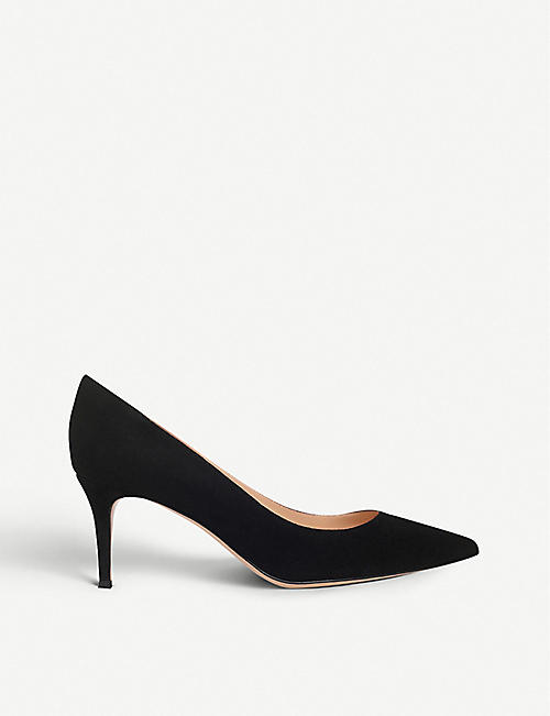 6774e6b394f7 GIANVITO ROSSI - Heels - Shoes - Womens - Selfridges | Shop Online