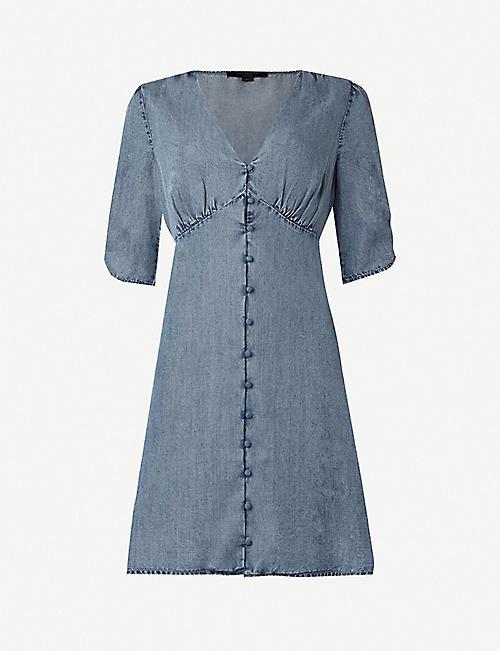 e45866f1c465 ALLSAINTS - Womens - Selfridges | Shop Online