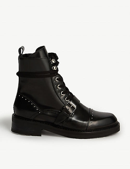 9e99e83ccb41 Boots - Womens - Shoes - Selfridges