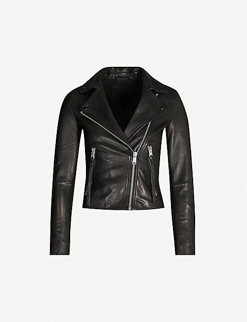 Jackets Coats Jackets Clothing Womens Selfridges Shop Online