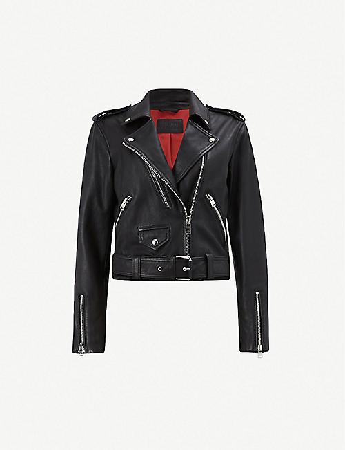 6486aca489e5 Jackets - Coats   jackets - Clothing - Womens - Selfridges