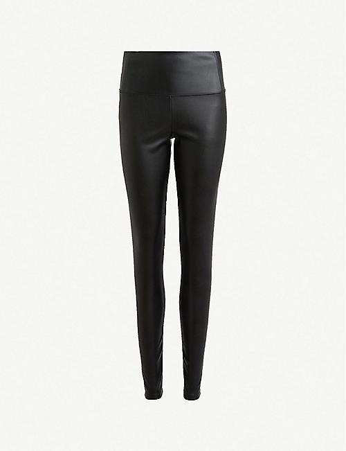 3f4d356bd07 Leggings - Trousers - Clothing - Womens - Selfridges