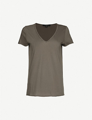 ALLSAINTS Emelyn Tonic short-sleeved T-shirt