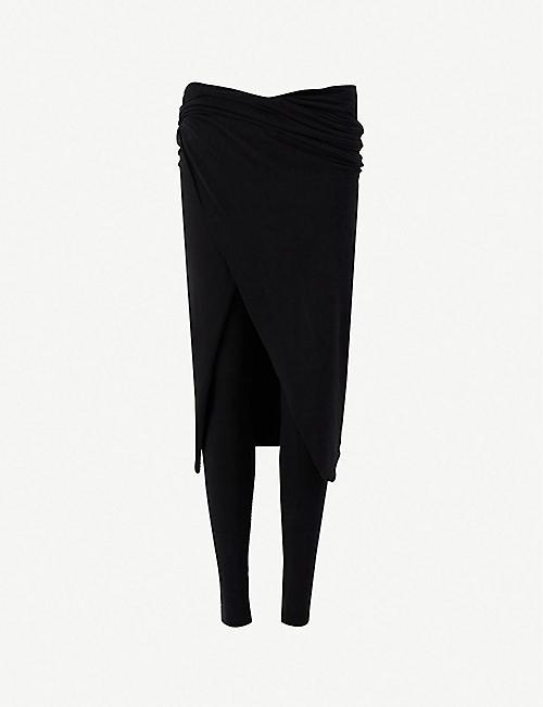 353132d7ba143 Leggings - Trousers - Clothing - Womens - Selfridges | Shop Online