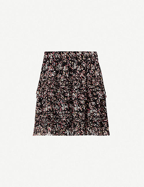 0fb126fd320b64 Mini - Skirts - Clothing - Womens - Selfridges | Shop Online
