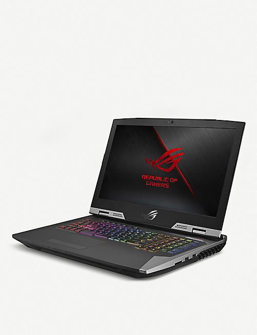 ASUS ROG G703GI-E5005R Gaming Laptop