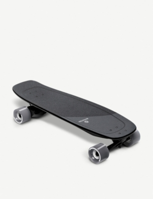 BOOSTED Boosted mini x electric skateboard