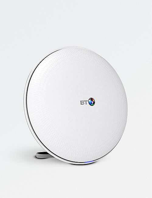BT PHONES BT Whole Home Wi-Fi