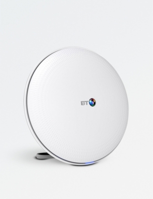 BT PHONES BT Whole Home Wi-Fi Single Disc