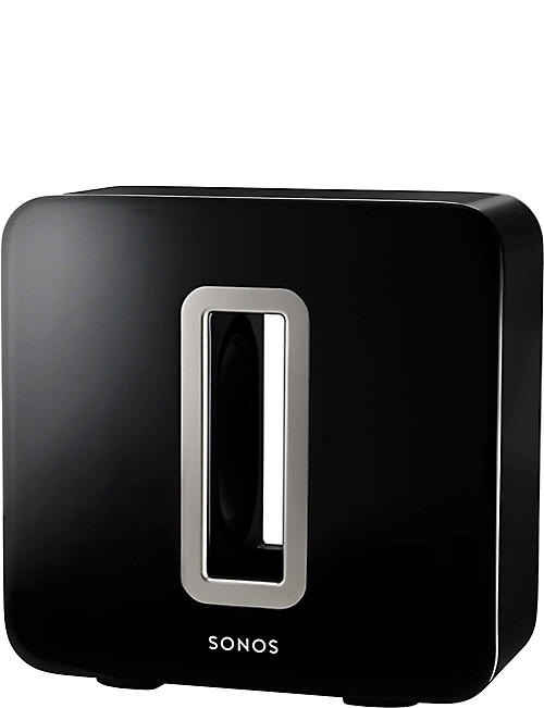 SONOS System wireless sub
