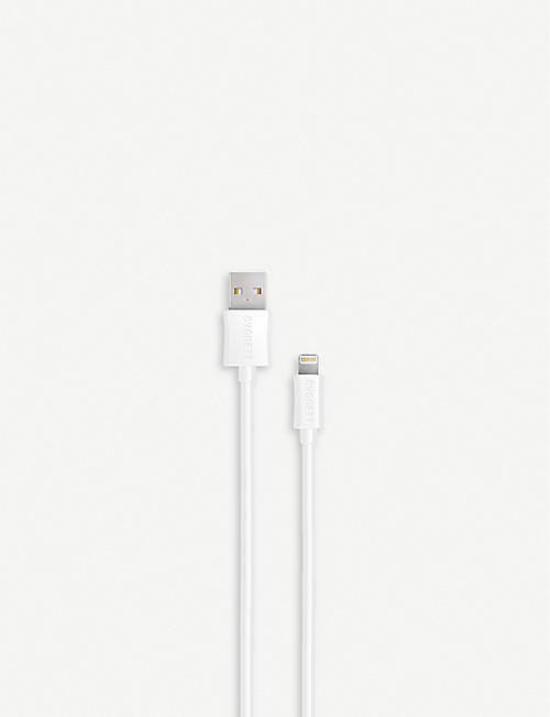 CYGNETT Lightning to USB-A 3m Cable