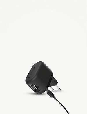 CYGNETT Flow Dual USB wall charger
