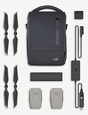 DJI Mavic 2 Fly More Drone Kit