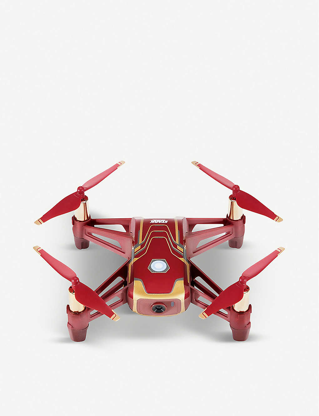 cf58aeae96f DJI - Tello Iron Man Edition Drone | Selfridges.com