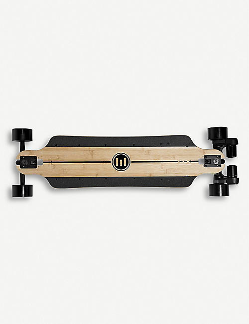 EVOLVE SKATEBOARDS GTR Bamboo Street electric skateboard