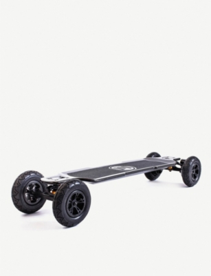 EVOLVE SKATEBOARDS GT Carbon Series All-Terrain electric skateboard
