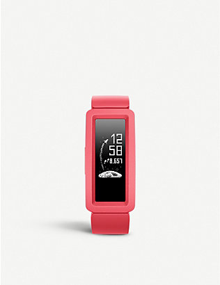 FITBIT: Ace 2 Fitness Tracker for Kids