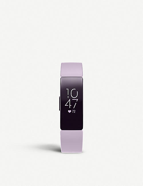 FITBIT: Inspire HR Smart Fitness Tracker