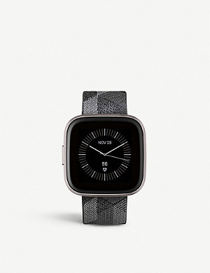 FITBIT Versa 2 Special Edition Health and Fitness Smartwatch